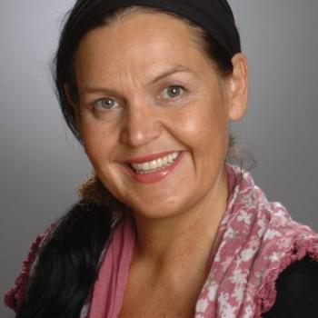 Anja Stock